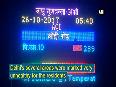 Delhi s air quality level continuous to be dangerous