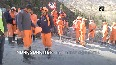 Rescue ops halted in Chamoli after water level rises of Rishiganga River