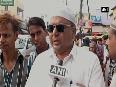 Muslims protest against Amarnath Yatra Terror Attack