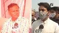 Anurag Thakur slams Udit Raj over his Kumbh fair tweet.mp4