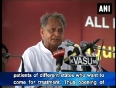Jodhpur aiims will prove beneficial for people of all states gehlot
