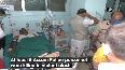 Assam-Mizoram clashes: Assam CM meets injured cops at hospital