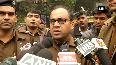 Civil deployment will continue inside JNU campus DCP Devendra Arya