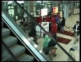 srinagar airport video