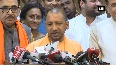 RS election results BJP wins 9 seats in UP, CM Yogi Adityanath thanks allies