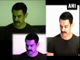 Aamir khan is not interested in breaking records