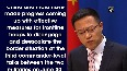 India, China made progress for frontline troops to disengage border situation Chinese Foreign Ministry.mp4