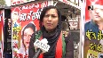 Samajwadi Party workers hold protest against Centre over fuel price hike