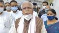 Protestors shouldnt hamper law and order Haryana CM