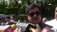 shatrughan sinha video