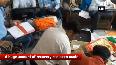 Lokayukta raid at municipal corporation employee in Indore