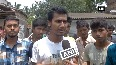 Voters accuse TMC workers for not allowing them to vote in WB s Basirhat