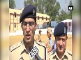 Udhampur cops undergo physical training to improve fitness