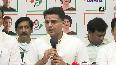 Sachin Pilot condemnsHaryana CM s statement on protesting farmers
