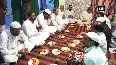 Hindus make evening snacks for their Muslim brothers during Ramadan in Ajmer