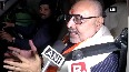 People should respect the decision of court Giriraj Singh on AIMPLB review petition