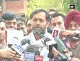 Written letter to party volunteers  requested to make it public yogendra yadav