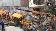 7 dead in Gurugram building collapse, rescue operation called off