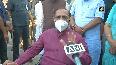 CM Rupani confident of BJP s clean sweep in Gujarat local polls
