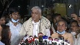 Will accept high commands decision TS Singh Deo