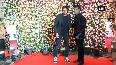B-town celebs grace Kapil Sharma-Ginni s wedding reception