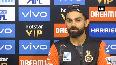 IPL: 'MS Dhoni knows exactly what his team wants', says Virat Kohli
