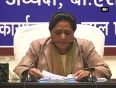 Mayawati slams bjp for failing to deliver pre-election promises part - 2