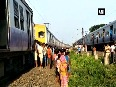 Watch 4 injured as local trains collide