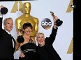 Mad Max Fury Road takes 2016 Oscars by storm