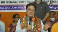 What s happening in WB can t be compare with other incidents Kiren Rijiju