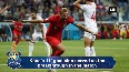 FIFA WC 2018 England scores last minute goal for 2-1 victory against Tunisia