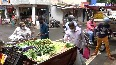 COVID-19 Markets re-open in Bhopal after 10-day complete lockdown.mp4