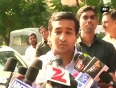 nitesh rane video