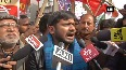 kanhaiya kumar video
