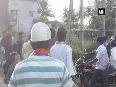 Watch: MNS workers thrash non-Maharashtrians