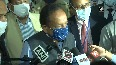 Dont let guard down Harsh Vardhan to citizens amid 2nd COVID wave