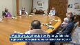 PM Modi chairs meeting of Cabinet Committee on Security