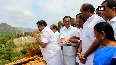 Tamil Nadu CM releases Cauvery water from Mettur dam