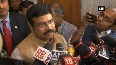 Fuel price hike Dharmendra Pradhan appeals GST council to include Petroleum products in its framework