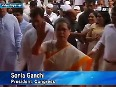 Not a day of politics, will talk tomorrow Rahul on PM Modi s Independence Day speech
