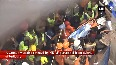 Mumbai building collapse Death toll rises to 4, several injured