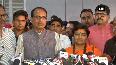 Sadhvi Pragya Singh Thakur is BJPs candidate from Bhopal Shivraj Chouhan