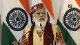 Defense interests were compromised earlier PM Modi.mp4