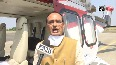 I carry coconut not champagne, says CM Shivraj Singh Chouhan over Kamal Nath s dig.mp4