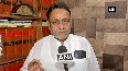 If BJP-Shiv Sena don t form govt then Congress-NCP will try to form an alternate govt Nawab Malik