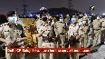 Delhi Police conducts city-wide night patrolling