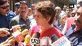 'No work in 70 years' jibe has an expiry date: Priyanka Gandhi
