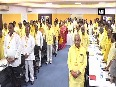 CM Naidu holds review meeting to analyse recent victories