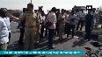 4 engineering students killed in accident in Andhra Pradesh s Guntur