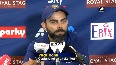 Kohli gets furious at journalist who questioned his aggression